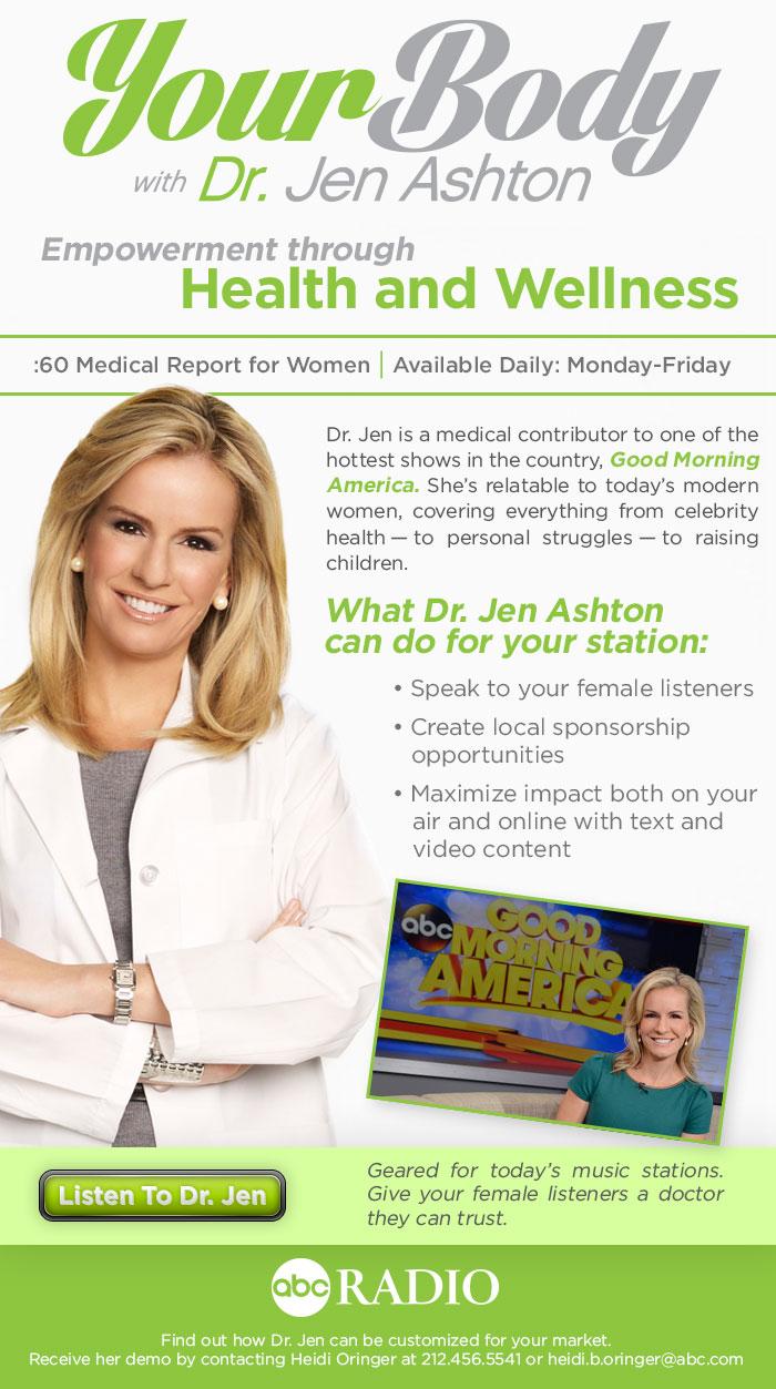 Your-Body-Email - ABC Radio