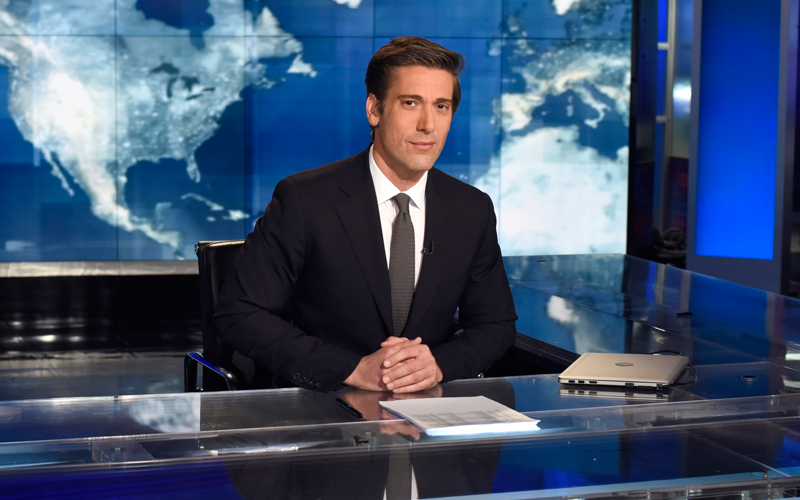 David Muir Videos at ABC News Video Archive at abcnews.com